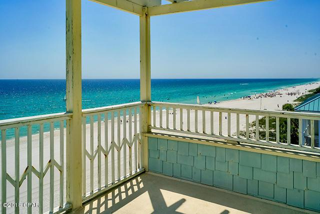 19987-A Front Beach Road, Panama City Beach, FL 32413 (MLS #666493) :: Keller Williams Success Realty
