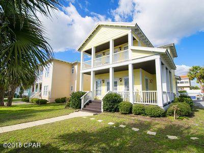 20504 Front Beach Road, Panama City Beach, FL 32413 (MLS #666566) :: Coast Properties