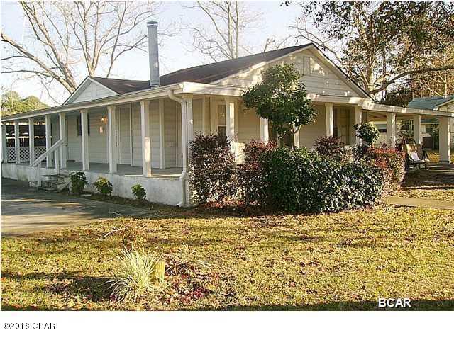 1346 Grace Avenue, Panama City, FL 32401 (MLS #666806) :: ResortQuest Real Estate