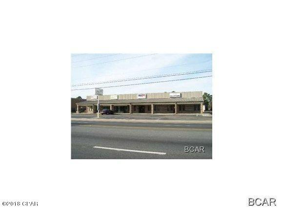 3704 W 23RD Street, Panama City, FL 32405 (MLS #666978) :: Keller Williams Success Realty