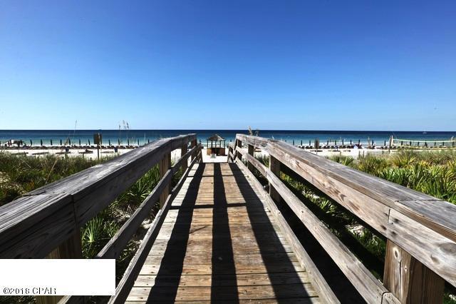 14701 Front Beach Road #2035, Panama City Beach, FL 32413 (MLS #667002) :: ResortQuest Real Estate