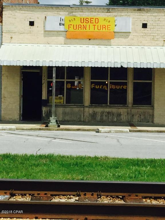 1342 N Railroad Avenue, Chipley, FL 32428 (MLS #667006) :: Keller Williams Success Realty