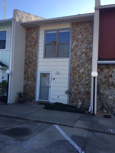 6215 Thomas Drive #127, Panama City Beach, FL 32408 (MLS #667015) :: ResortQuest Real Estate
