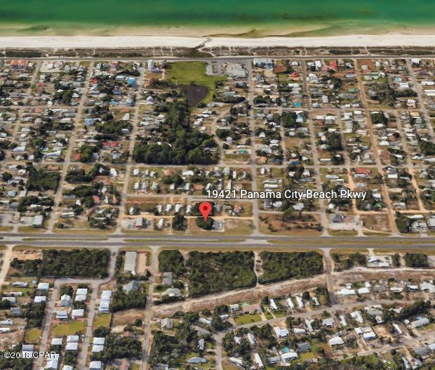 19419 Panama City Beach Parkway, Panama City Beach, FL 32413 (MLS #667279) :: ResortQuest Real Estate