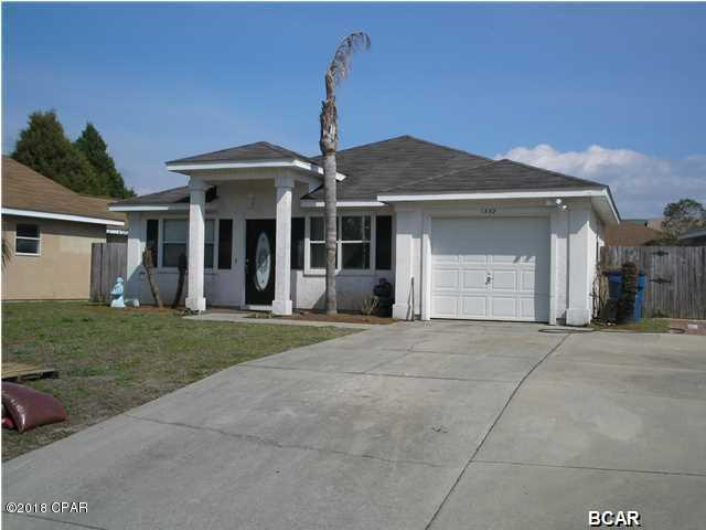 1332 Capri, Panama City, FL 32405 (MLS #667371) :: ResortQuest Real Estate