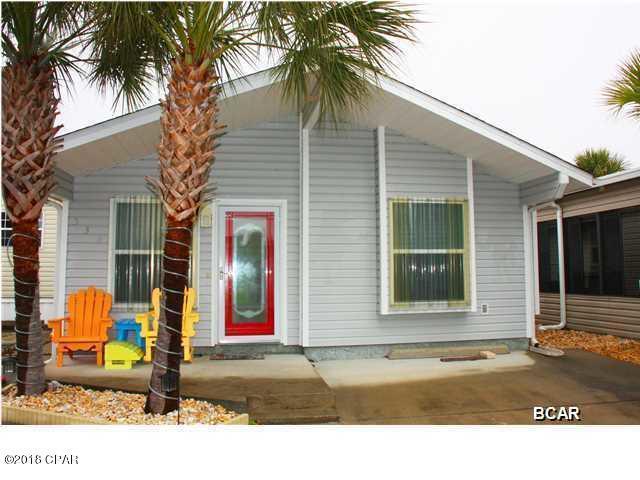 334 Lagoon Drive, Panama City Beach, FL 32408 (MLS #667421) :: Keller Williams Success Realty