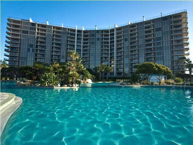 11619 Front Beach Road #1107, Panama City Beach, FL 32407 (MLS #667484) :: Keller Williams Success Realty