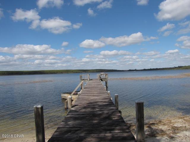 1258 Hampshire Boulevard, Chipley, FL 32428 (MLS #667564) :: Keller Williams Success Realty