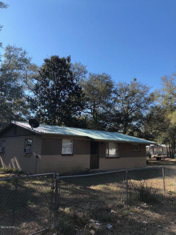7512 Pearch Street, Wewahitchka, FL 32465 (MLS #667633) :: ResortQuest Real Estate