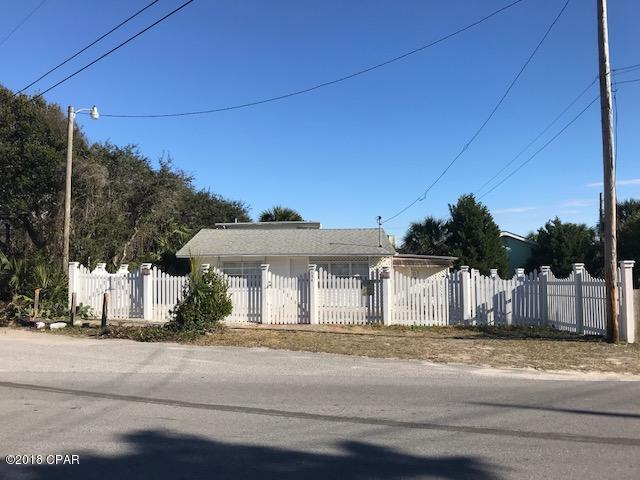 124 Toledo Place, Panama City Beach, FL 32413 (MLS #667641) :: Coast Properties