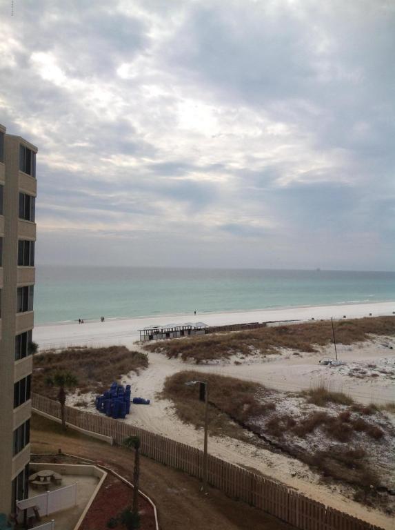 8817 Thomas A612, Panama City Beach, FL 32408 (MLS #667823) :: ResortQuest Real Estate