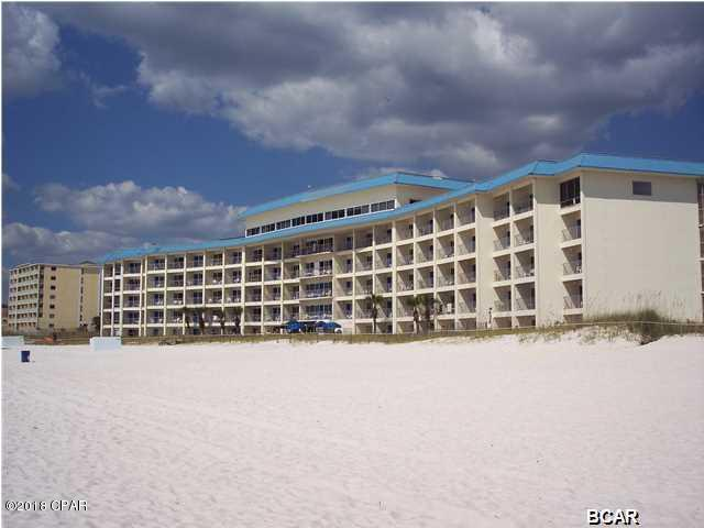 15413 Front Beach Road #410, Panama City Beach, FL 32413 (MLS #667860) :: Keller Williams Success Realty