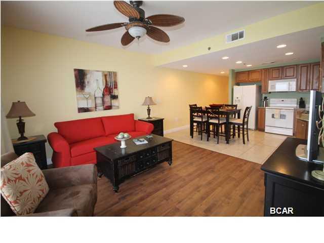 17729 Front Beach Road 502E, Panama City Beach, FL 32413 (MLS #667878) :: Keller Williams Success Realty