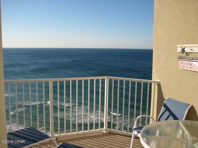 16819 Front Beach Road #1518, Panama City Beach, FL 32413 (MLS #668004) :: Keller Williams Success Realty