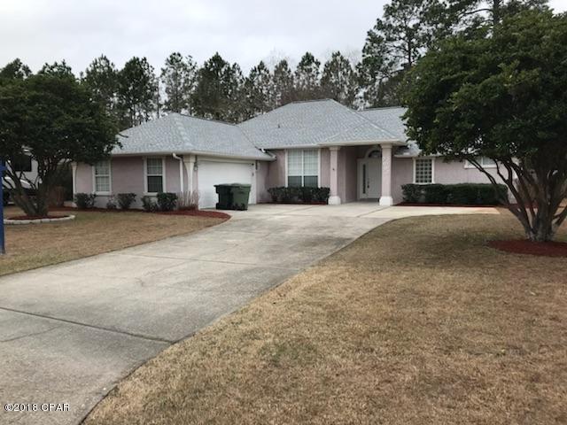 2002 Sutherland Road, Lynn Haven, FL 32444 (MLS #668069) :: Keller Williams Success Realty