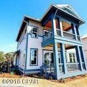 6645 N Lagoon Drive, Panama City Beach, FL 32408 (MLS #668146) :: Coast Properties