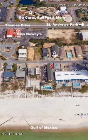 8618 Surf #113, Panama City Beach, FL 32408 (MLS #668199) :: Counts Real Estate Group