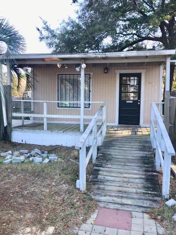 1631 Airport Road, Panama City, FL 32405 (MLS #668344) :: Keller Williams Success Realty