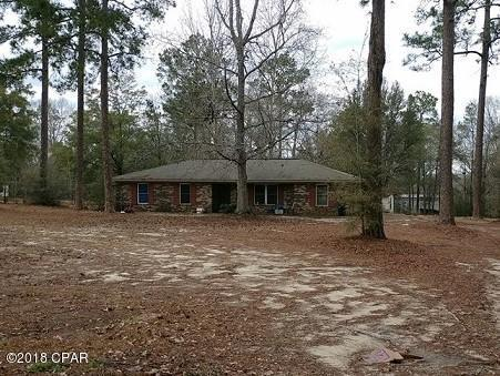 2973 Sand Path Road, Bonifay, FL 32425 (MLS #668354) :: Coast Properties