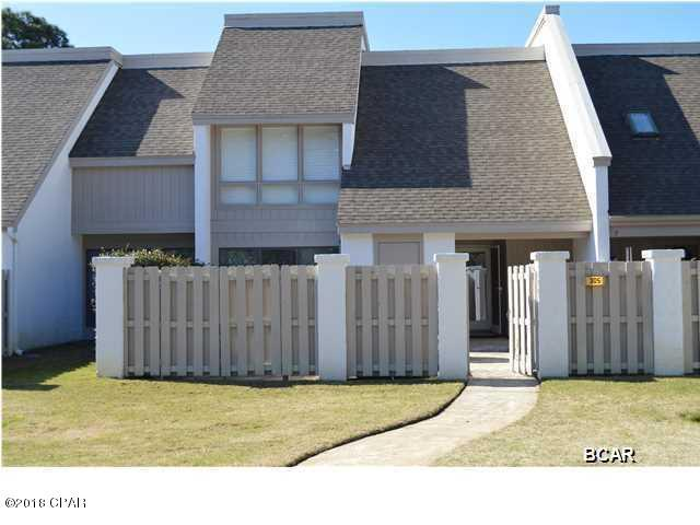 4400 Kingfish Lane #308, Panama City Beach, FL 32408 (MLS #668361) :: Coast Properties