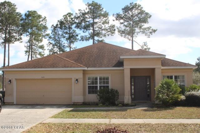 3474 Cherry Ridge Road, Lynn Haven, FL 32444 (MLS #668441) :: Berkshire Hathaway HomeServices Beach Properties of Florida