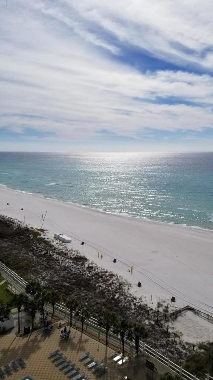 8743 Thomas Drive #1313, Panama City Beach, FL 32408 (MLS #668443) :: ResortQuest Real Estate