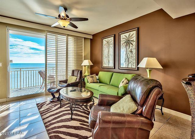 17729 Front Beach 1202E, Panama City Beach, FL 32413 (MLS #668505) :: ResortQuest Real Estate