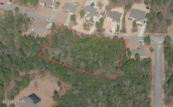 3428 High Cliff Road, Southport, FL 32409 (MLS #668600) :: ResortQuest Real Estate