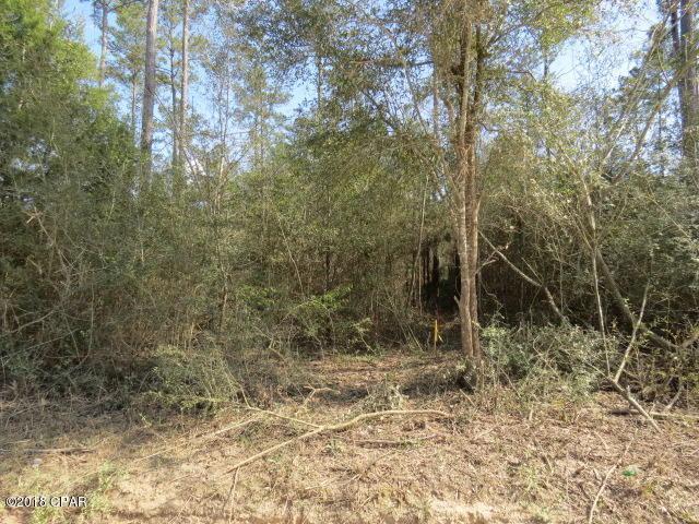 00 Gilberts Mill Road, Chipley, FL 32428 (MLS #668836) :: ResortQuest Real Estate