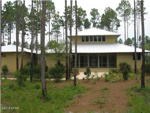 6613 Button Buck Trail, Panama City Beach, FL 32413 (MLS #668844) :: Coast Properties