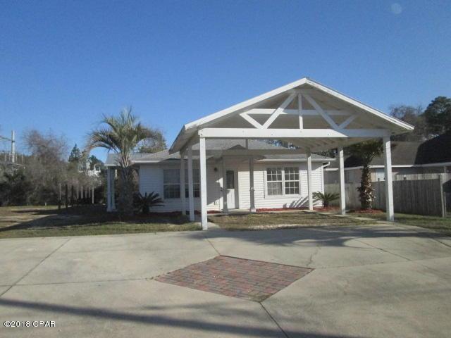 9042 Abba Lane, Panama City Beach, FL 32407 (MLS #668976) :: ResortQuest Real Estate