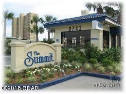 8743 Thomas Drive #1417, Panama City Beach, FL 32408 (MLS #669172) :: ResortQuest Real Estate