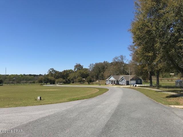 0 Blue Sky Way, Marianna, FL 32446 (MLS #669294) :: ResortQuest Real Estate