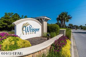 349 Sand Oak Boulevard Lot 61, Panama City Beach, FL 32413 (MLS #669300) :: ResortQuest Real Estate