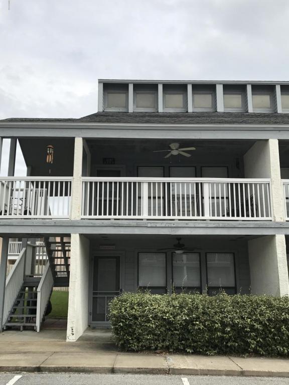 17670 Front Beach Road C5, Panama City Beach, FL 32413 (MLS #669485) :: ResortQuest Real Estate