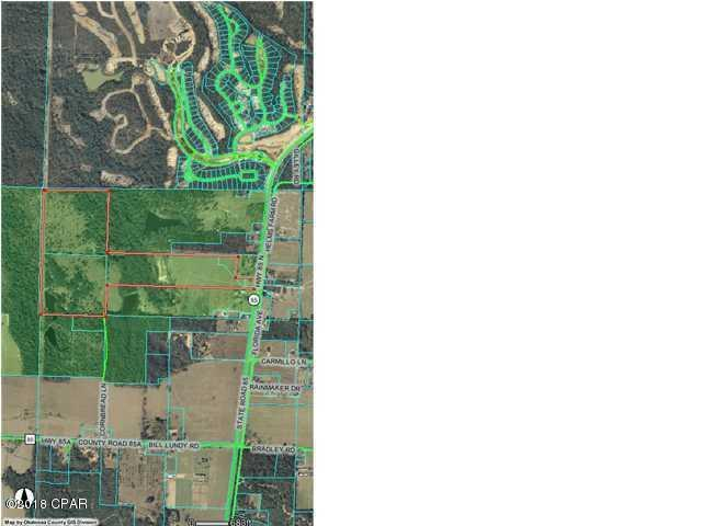 6722 N Hwy 85, Laurel Hill, FL 32567 (MLS #669552) :: Berkshire Hathaway HomeServices Beach Properties of Florida