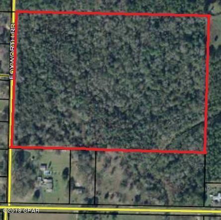 0 Foxworth Road, Chipley, FL 32428 (MLS #669579) :: Berkshire Hathaway HomeServices Beach Properties of Florida