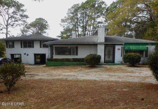 911 Cypress Avenue, Panama City, FL 32401 (MLS #669583) :: Coast Properties