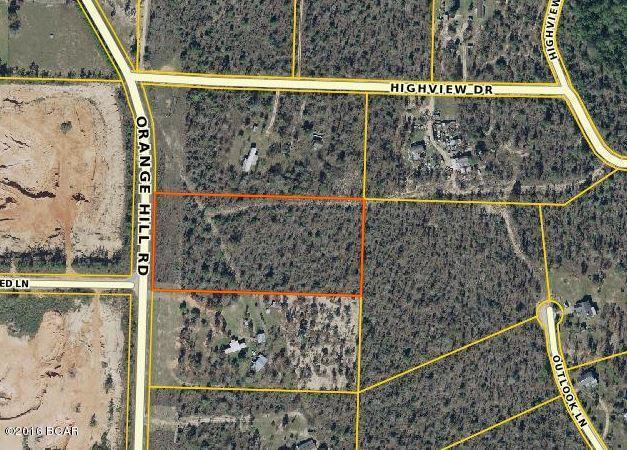 0 Orange Hill Road, Chipley, FL 32428 (MLS #669586) :: Keller Williams Realty Emerald Coast