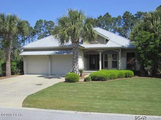 5410 Hopetown Lane, Panama City Beach, FL 32408 (MLS #669632) :: ResortQuest Real Estate