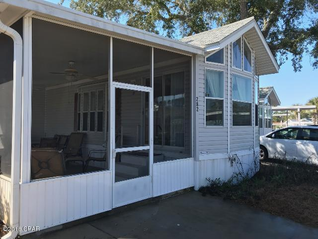 1219 Thomas Drive #282, Panama City Beach, FL 32408 (MLS #669650) :: ResortQuest Real Estate