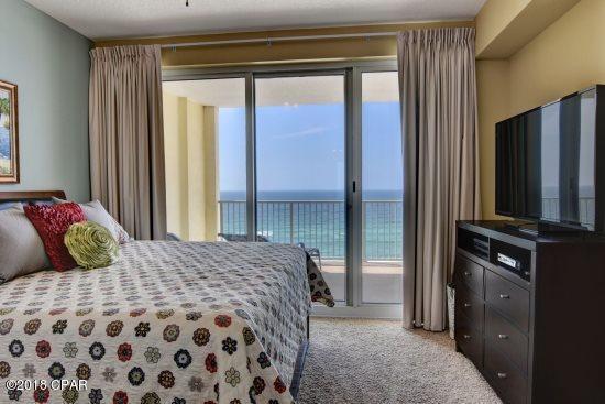 14415 Front Beach Road #1105, Panama City Beach, FL 32413 (MLS #669705) :: ResortQuest Real Estate