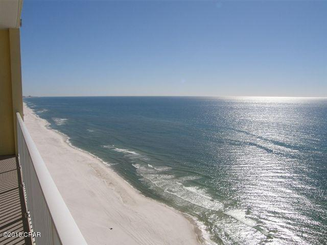 14415 Front Beach Road #2302, Panama City Beach, FL 32413 (MLS #669706) :: Keller Williams Emerald Coast