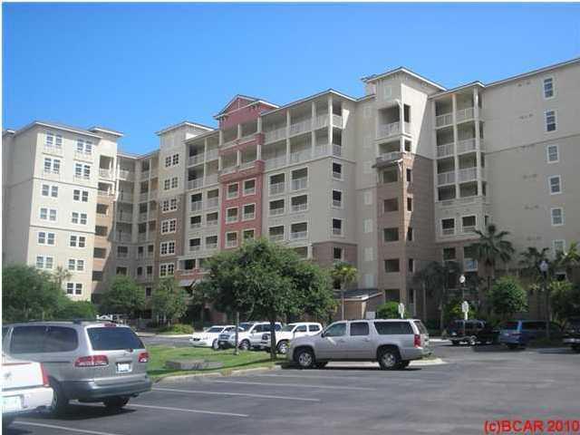 4000 Marriott 3301 Drive #3301, Panama City Beach, FL 32408 (MLS #669969) :: Keller Williams Emerald Coast
