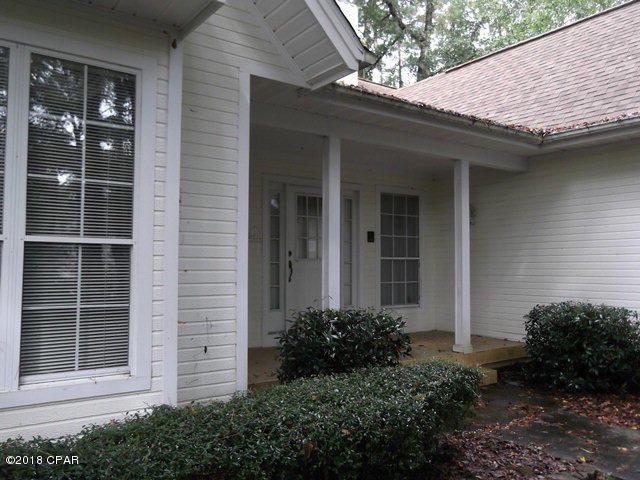 2533 Woods View Drive, Marianna, FL 32446 (MLS #670007) :: ResortQuest Real Estate