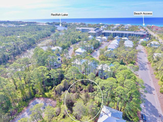 L125 Kristin Court, Santa Rosa Beach, FL 32459 (MLS #670220) :: Keller Williams Emerald Coast