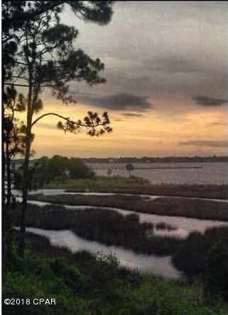 0000 Preserve Boulevard, Panama City Beach, FL 32408 (MLS #670328) :: ResortQuest Real Estate