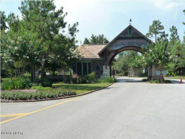 1118 E Water Oak Bend, Panama City Beach, FL 32413 (MLS #670329) :: Coast Properties