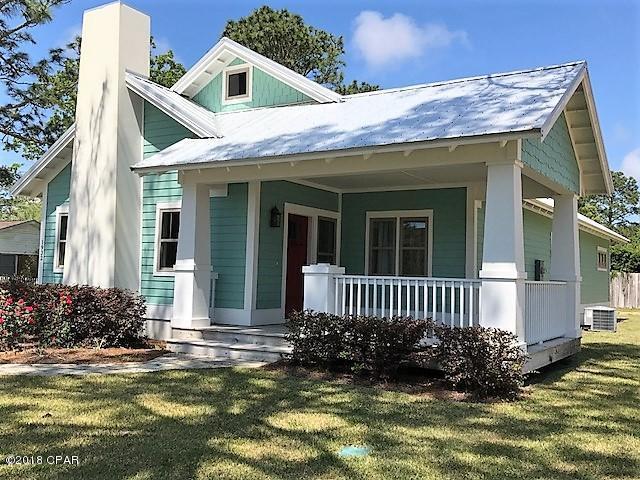 1932 W 23RD, Panama City, FL 32405 (MLS #670355) :: ResortQuest Real Estate