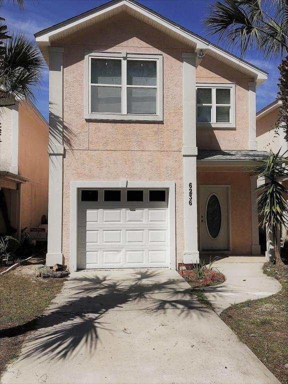 6236 Sunset Drive, Panama City Beach, FL 32408 (MLS #670379) :: Scenic Sotheby's International Realty